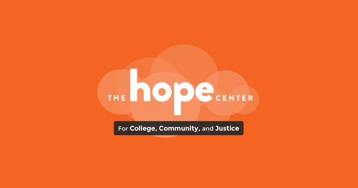 The Hope Center welcomes three talented Team Members
