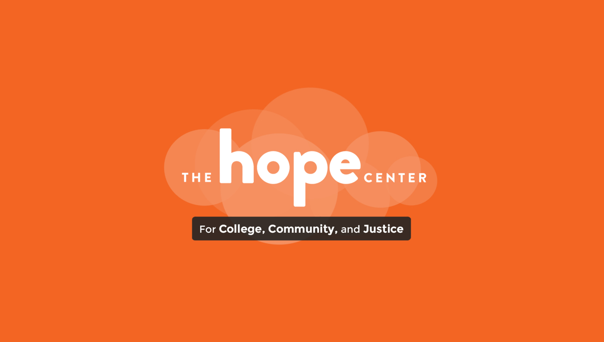 The Hope Center is Growing!