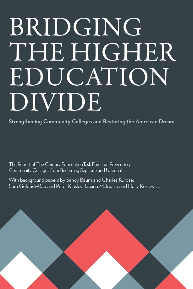 School Integration and the Open Door Philosophy: Rethinking the Economic and Racial Composition of Community Colleges
