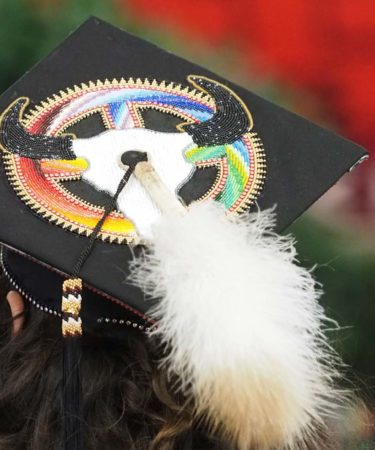 Tribal Colleges and Universities #RealCollege Survey Report