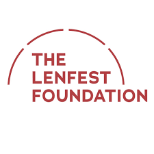 Lenfest Foundation Logo