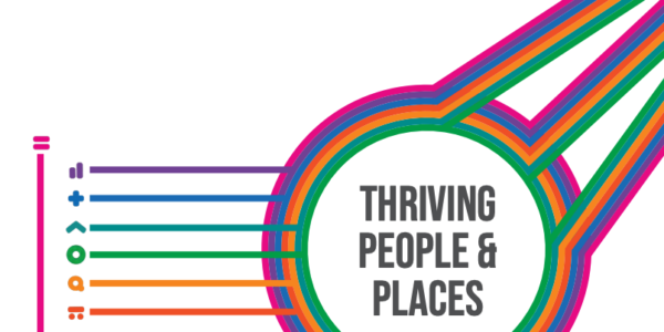 Thriving Together: A Springboard for Equitable Recovery & Resilience in Communities Across America