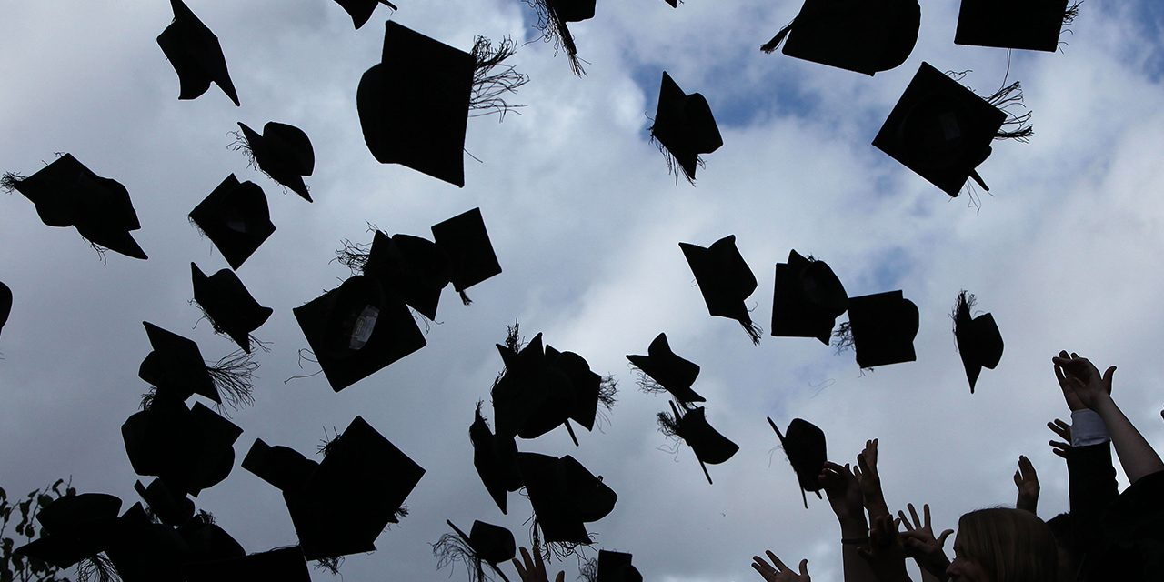 Student loan forgiveness becomes tax-free under COVID relief bill