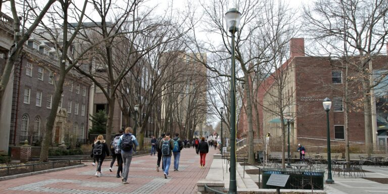 College students in Philly and beyond are struggling to afford food, housing