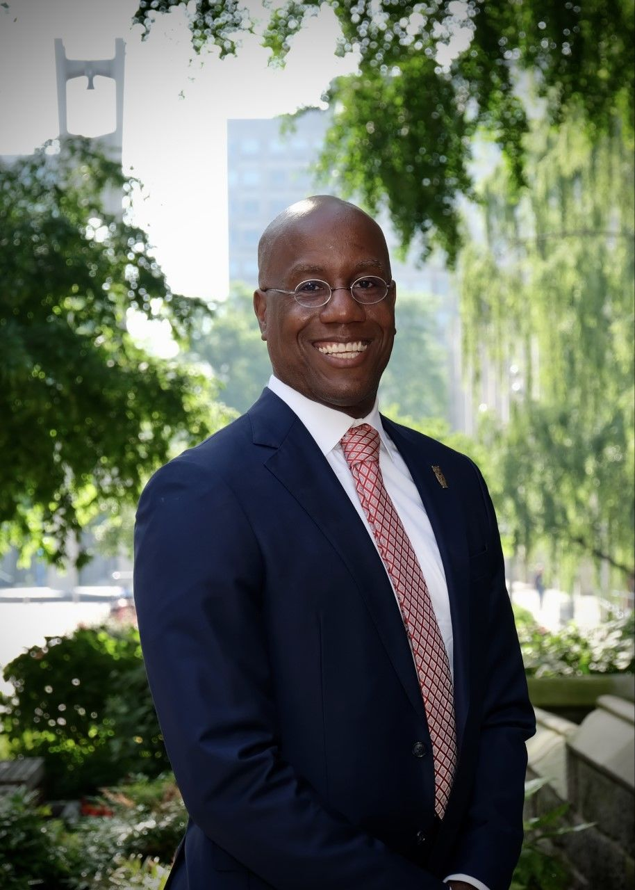 Statement by The Hope Center of College, Community, and Justice on the Appointment of Dr. Jason Wingard as the First Black President of Temple University