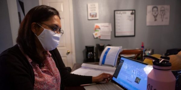 UTEP and EPCC receive millions in federal funding during COVID-19 pandemic
