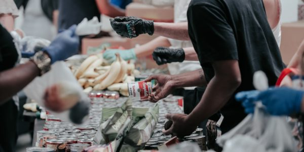 The Hope Center Connects California Community Colleges to CalFresh Food Benefits